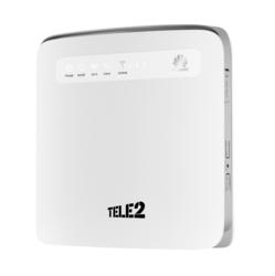 E5186 LTE Router